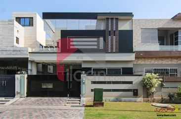 7 marla house for sale in Block J, Phase 6, DHA, Lahore