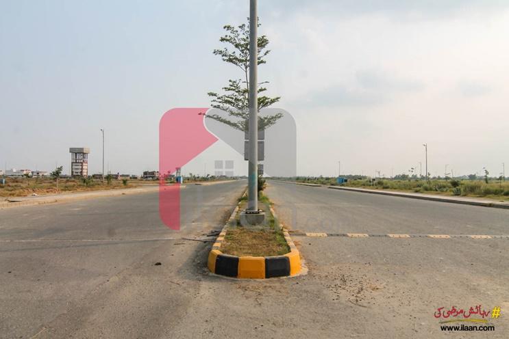 Block Y, Phase 7, DHA, Lahore, Punjab, Pakistan