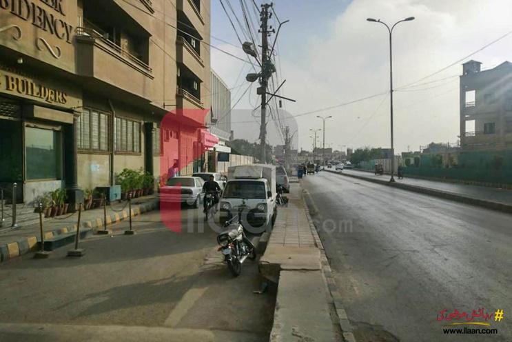 Old Queens Road, Karachi, Sindh, Pakistan