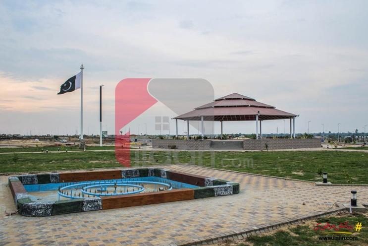 Block N, Phase 1, DHA, Bahawalpur, Punjab, Pakistan