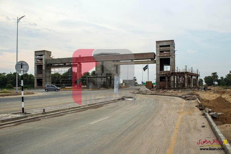 Phase 1, DHA, Bahawalpur, Punjab, Pakistan