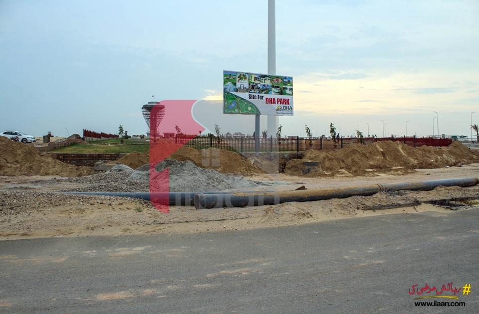 1 Kanal Plot for Sale in Block D, Phase 1, DHA Bahawalpur