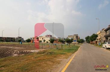 5 Marla House for Sale in Topaz Block, Park View Villas, Lahore