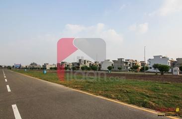 5 Marla House for Sale in Tulip Block, Park View Villas, Lahore