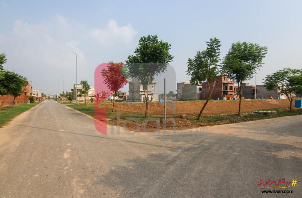 Tulip Block, Park View Villas, Lahore, Punjab, Pakistan