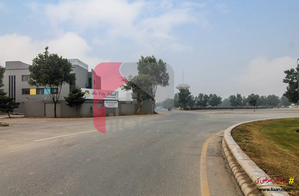 10 Marla Plot for Sale in Overseas B, Sector D, Bahria Town, Lahore
