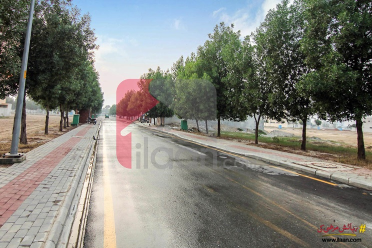 Shershah Block, Bahria Town, Lahore, Punjab, Pakistan
