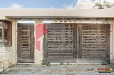1000 ( square yard ) house for sale in Khayaban-e-Muhafiz, Phase 6, DHA, Karachi