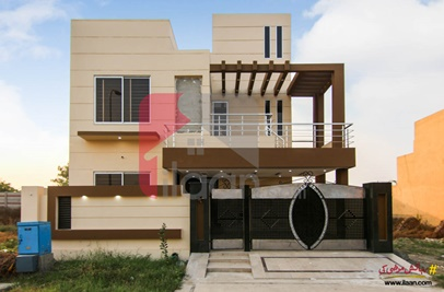 8.5 marla house for sale in Mounds Block, Paragon City, Lahore