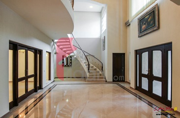 4 kanal house for sale near LUMS, Block U, Phase 2, DHA, Lahore