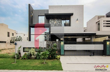 10 marla house for sale in Block A, Phase 5, DHA, Lahore