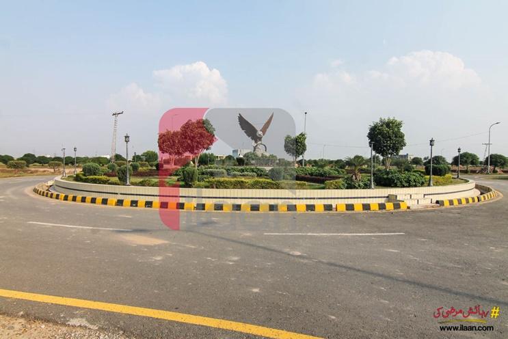 Trust Prime Block, Lahore Motorway City, Lahore, Punjab, Pakistan