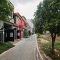 Sapphire Block, Park View Villas, Lahore, Punjab, Pakistan
