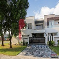 Block N, Phase 8 - Air Avenue, DHA, Lahore, Punjab, Pakistan
