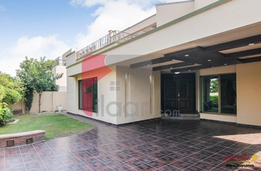 1 kanal house for sale in Block H, Phase 5, DHA, Lahore