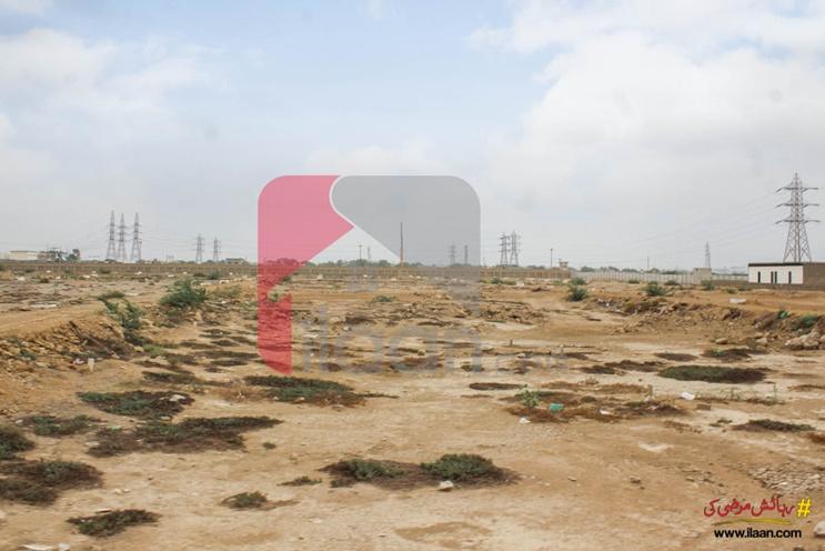 Mehmood Ul Haq Society, Karachi, Sindh, Pakistan