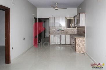 1800 ( sq.ft ) house for sale ( first floor ) in Block 2, PECHS, Karachi