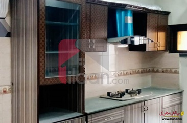 722 ( sq.ft ) house for sale ( second floor ) in Bukhari Commercial Area, Phase 6, DHA, Karachi