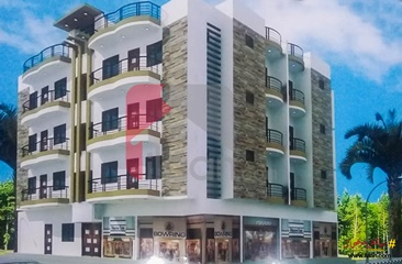 800 ( sq.ft ) house for sale in Block R, North Nazimabad Town, Karachi