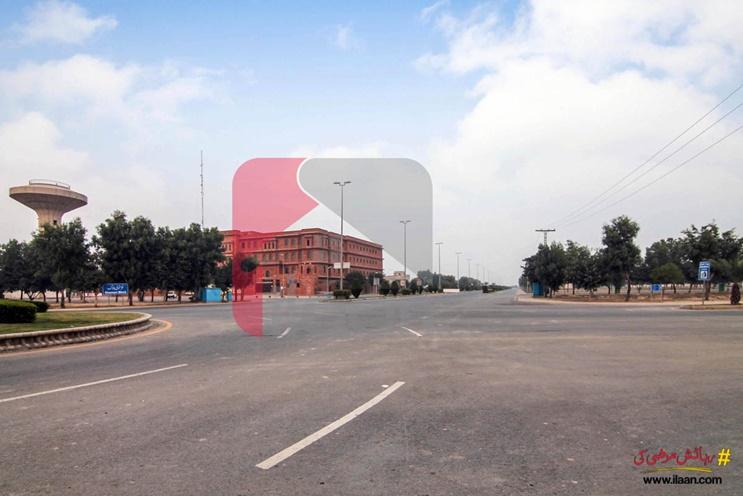 Tipu Sultan Extension Block, Bahria Town, Lahore, Punjab, Pakistan
