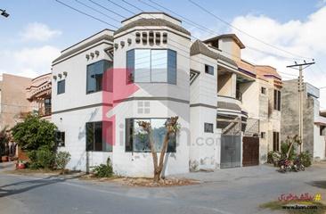 3.5 marla house for sale in Royal City, Bahawalpur