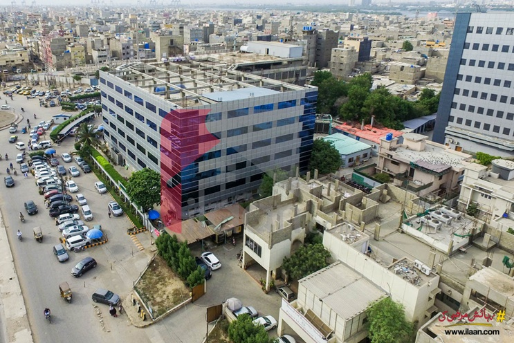 Block 2, Clifton, Karachi, Sindh, Pakistan