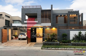 1000 ( square yard ) house for sale in Phase 6, DHA, Karachi