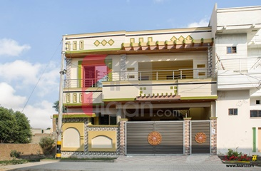 7.5 marla house for sale in Phase 1, Shadman City, Bahawalpur