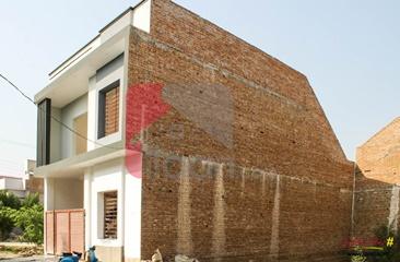 5 marla house for sale in City Garden Housing Scheme, Bahawalpur