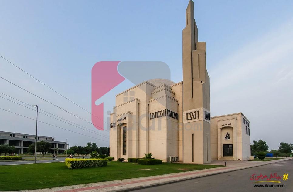 Tulip Block, Sector C, Bahria Town, Lahore, Pakistan