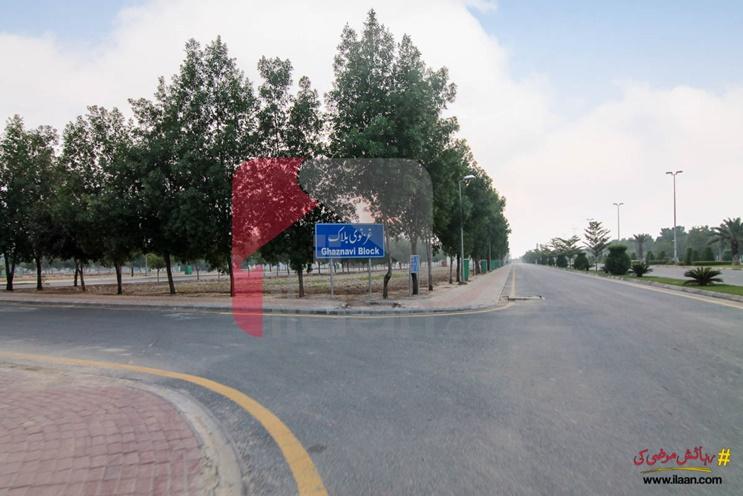 Ghaznavi Block, Sector F, Bahria Town, Lahore, Punjab, Pakistan