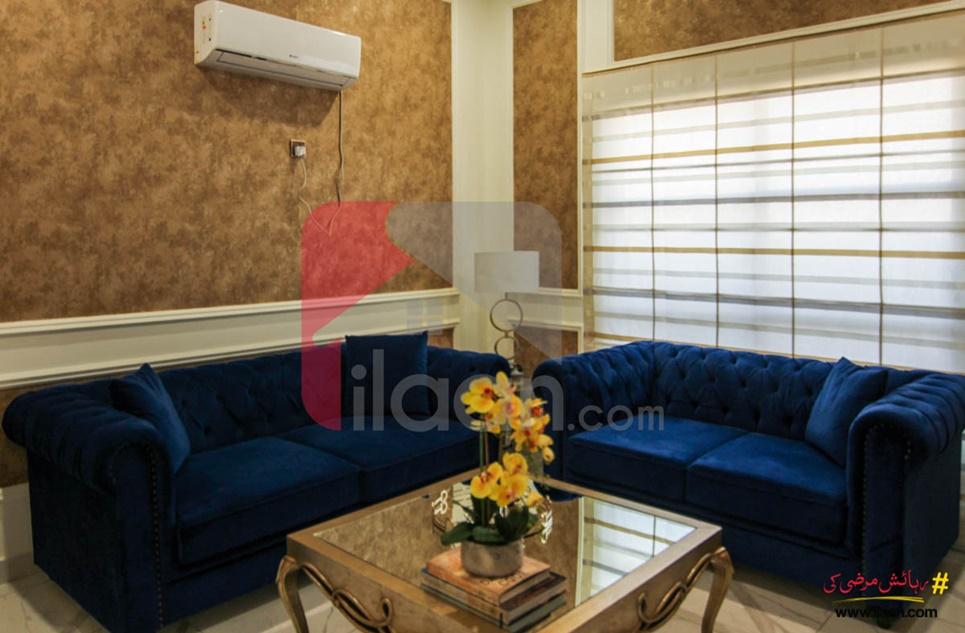 125 Sq.yd House for Sale in Ali Block, Precinct 12, Bahria Town, Karachi