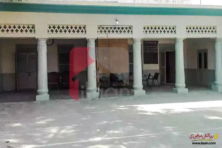 Faisalabad Road, Jaranwala, Punjab, Pakistan