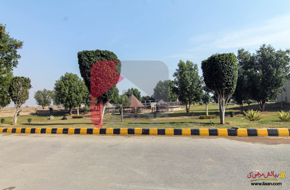 Khayaban-e-Amin,Lahore, Pakistan