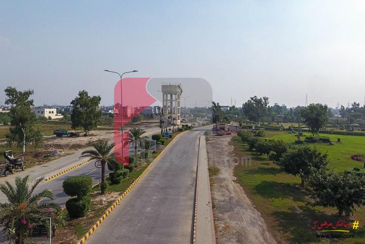 Block P, Lahore Motorway City, Lahore, Punjab, Pakistan