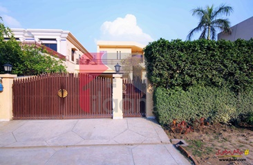 1 kanal house for sale in Phase 2, DHA, Lahore