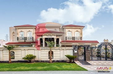 2 kanal house for sale in Block XX, Phase 3, DHA, Lahore