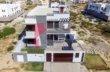500 ( square yard ) house for sale in Phase 8, DHA, Karachi