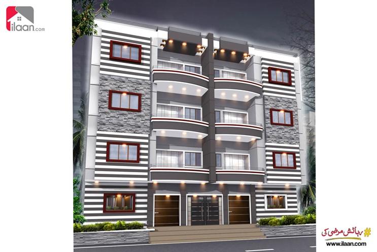 Punjabi Saudagaran Housing Society, Karachi, Sindh, Pakistan