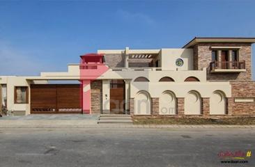 1000 ( square yard ) house for sale in Khayaban-e-Qasim, Phase 8, DHA, Karachi