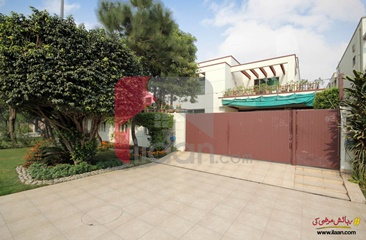 1 kanal 7 marla house for sale in Phase 5, DHA, Lahore
