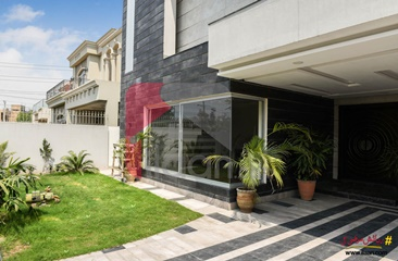 1 kanal house for sale in Phase 5, DHA, Lahore
