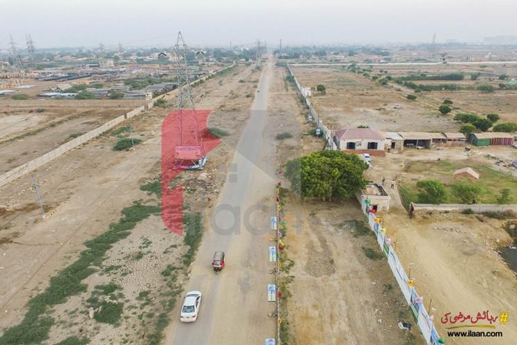 Gulshan-e-Mustafa, Karachi, Sindh, Pakistan