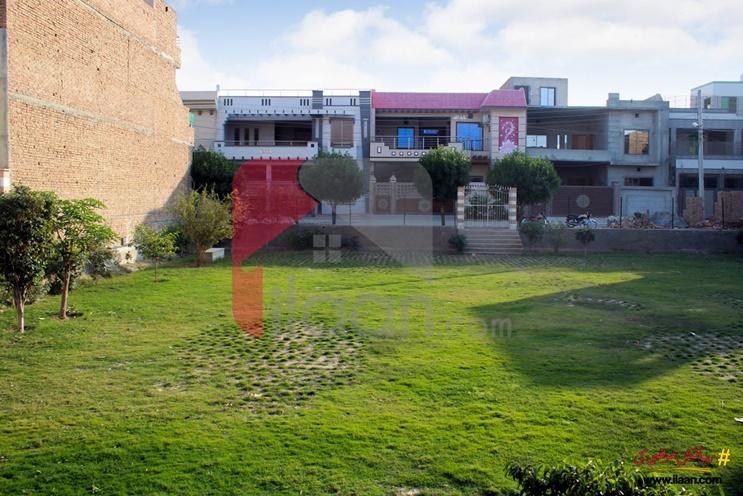 Shadman City, Bahawalpur, Punjab, Pakistan