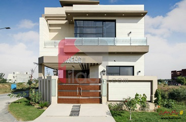 5 marla house for sale in Block D, Phase 9 - Town, DHA, Lahore