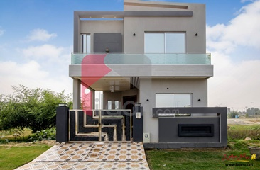 5 marla house for sale in Block C, Phase 9 - Town, DHA, Lahore