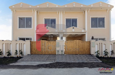 5 marla pair houses for sale in Block C, Phase 9 - Town, DHA, Lahore