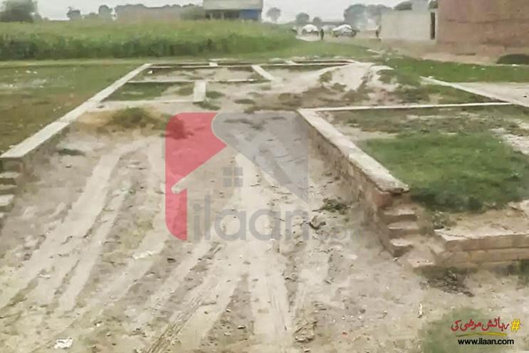 Railway Road, Haveli Lakha, Punjab, Pakistan