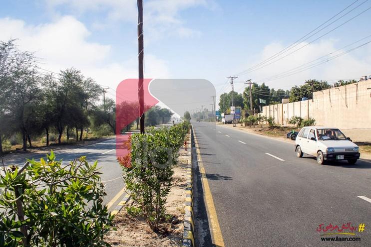 Hasilpur Road, Bahawalpur, Punjab, Pakistan