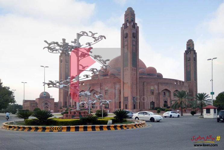 Tauheed Block, Sector F, Bahria Town, Lahore, Punjab, Pakistan